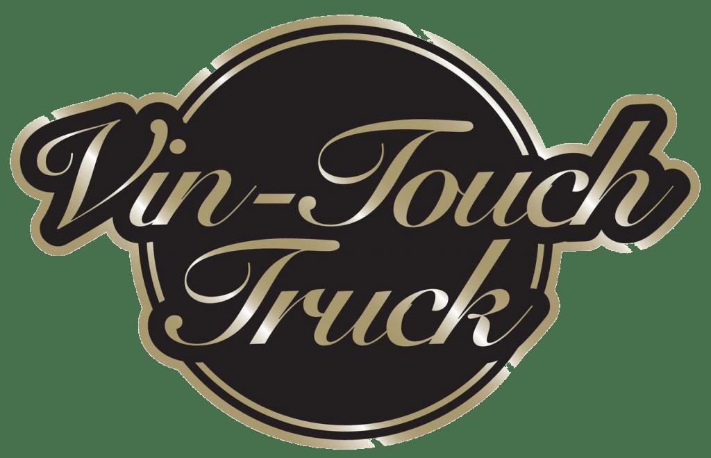 vin-touch truck logo