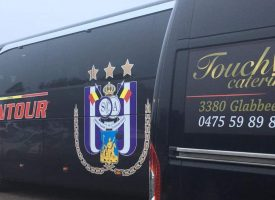 RSCA - Touch Catering